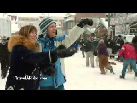 Travel Alaska The Tourist Attraction 2013 - Outer Edge Magazine