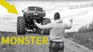 Gazas Dugnas TV bando: Monster Truck