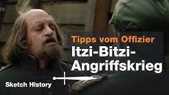 Täuschend echt: Max Giermann als Karl Dall - NEUE STAFFEL Sketch History 2018 | ZDF