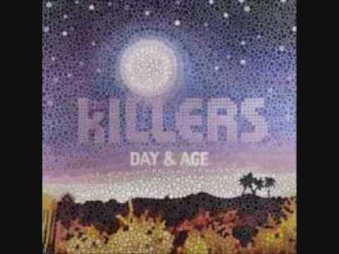 The Killers- Joy Ride (High Quality)!!!!!!