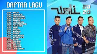Download LAGU WALI TERBARU 2020/2021 - 20 HITS WALI BAND PALING ENAK DIDENGAR