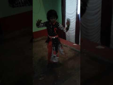 Saniya Dance Purandaha
