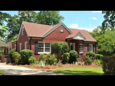 Homes For Sale In Midtown Columbus Ga