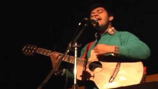 gepe namas en vivo 2009