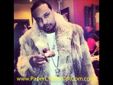 Chinx Drugz - All I Know (Prod Y-Not) New CDQ Dirty