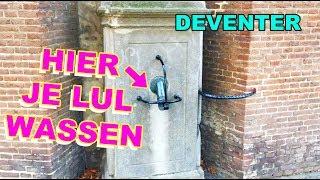 видео Deventer