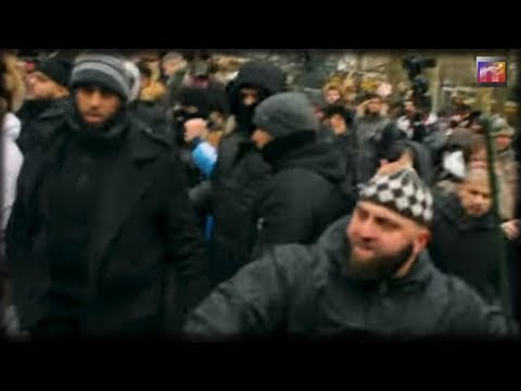 All Hell Breaks Loose at Speaker Corner After The Religion of Peace ATTACKS At Tommy Robinson Speech