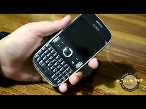 Nokia Asha 302 - Unboxing (Bluetooth & Car Charger Gift Included)