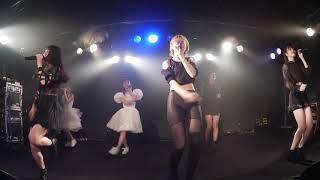 2018.10.21 INSA Party Cruise 藍崎ゆきね&青井海優 お誕生会ライブ より.