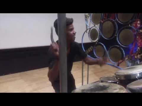 Anirudh petta recording
