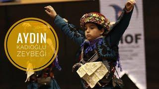 Gambar cover Davul Zurna | Aydın Kadıoğlu Zeybeği Dinle #Zeybekoloji