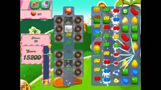 Candy Crush Saga: Level 200 (No Boosters) iPad 4