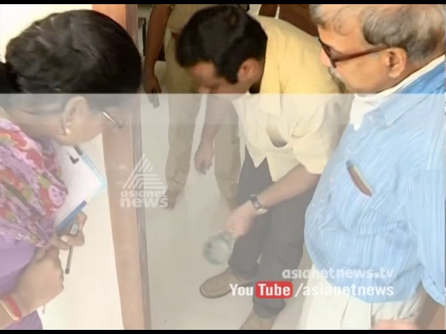 Huge theft at Kottaram Road, Kozhikode | FIR 13 Nov 2016