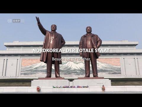 Nordkorea - Der totale Staat: Besuch bei Big Brother   ORF III