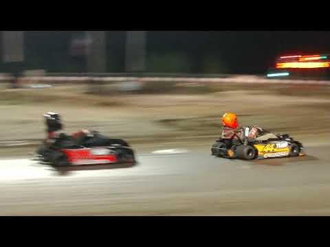 5.4.19 KC Raceway - Spring Fling Adult 375 - Feature