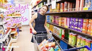 Budget Snacks - Budget Barbie: EP86