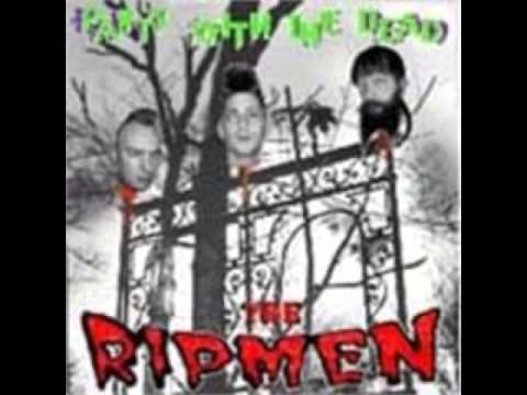 The Ripmen - Psycho Ward
