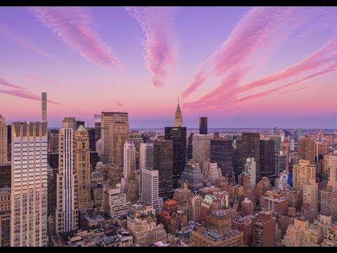 """Sleepless in NYC"" - @AutografMusic"
