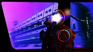 No Man's Sky | NEXT | THE RESURRECTION!? (GIANT SPACE FREIGHTER)