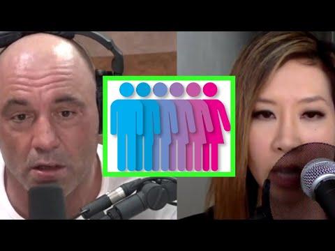 Dr. Debra Soh Debunks Claims of a Gender Spectrum
