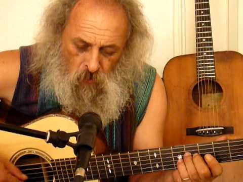 Klaus Weiland playing