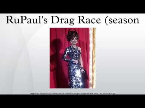 RuPaul's Drag Race (season 6)