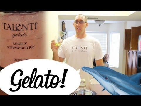 How To Make Talenti Gelato