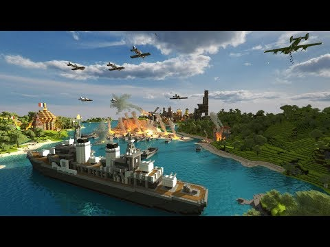 Tactical BattleFronts Trailer