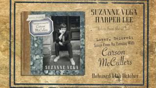 Suzanne Vega - Harper Lee (Official Audio)
