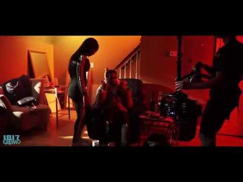Hoodrich Pablo Juan ft Gucci Mane - We Dont Luv Em Remix (BTS)