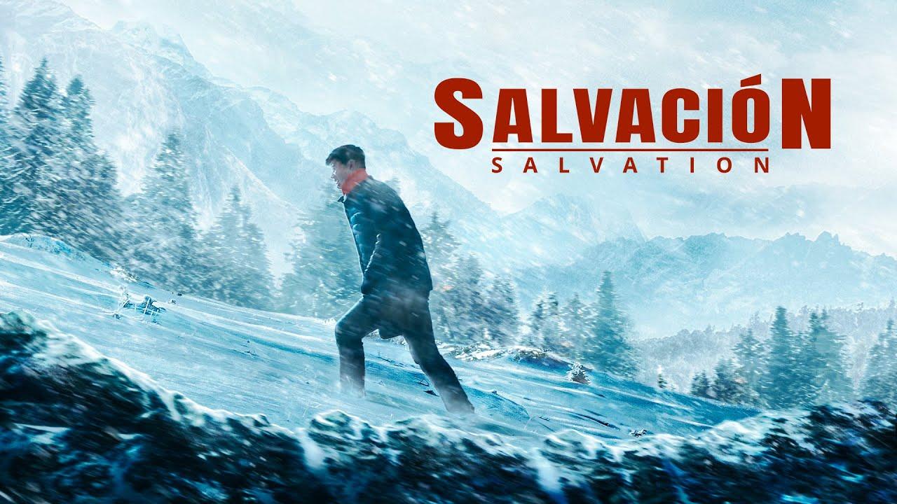 """Película cristiana en español latino   """"Salvación"""" Basada en una historia real"""