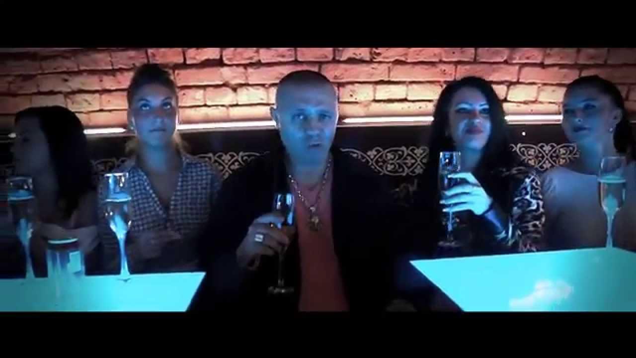 NICOLAE GUTA - Adio plictiseala (VIDEO OFICIAL 2014) HIT