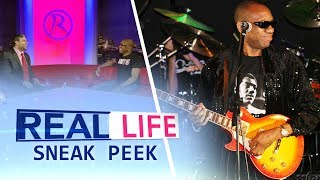 International Musician - Otis Redding III - Real Life Interview Sneak Peek