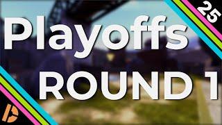 Playoffs Round 1! - RGL Dispatch #25 (7/18/21 - 7/25/21)