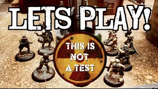 Video Let's Play! - Ep 14  - This is Not a Test download MP3, 3GP, MP4, WEBM, AVI, FLV Oktober 2017