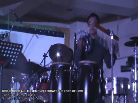 God is Good - Celebrate the Lord of Love - YouTube