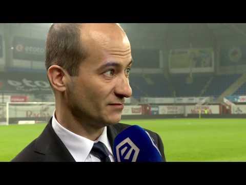 Technologia W Piłce Nożnej Reportaż Liga Extra Ekstraklasa Youtube