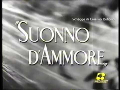 Suonno d'ammore (1955) di Sergio Corbucci