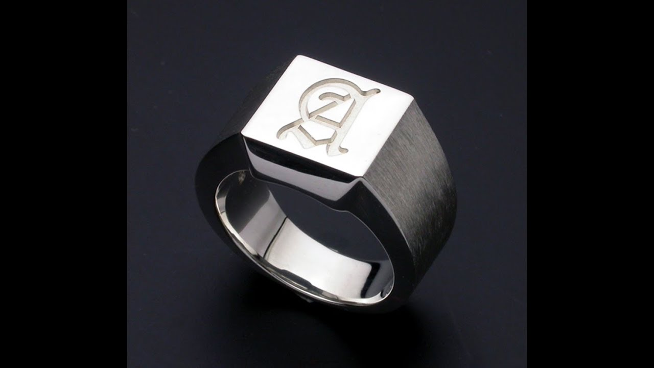 il sterling with ring silver english holder etsy hallmarks market oval rings napkin monogrammed