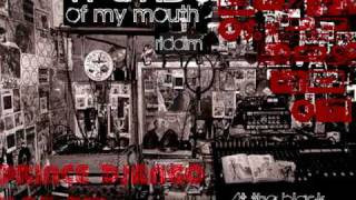 Words of my mouth Riddim mix