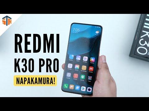 Redmi K30 Pro (Poco F2 Pro) - Mukhang Mahirap Matalo ang Phone Na 'to!