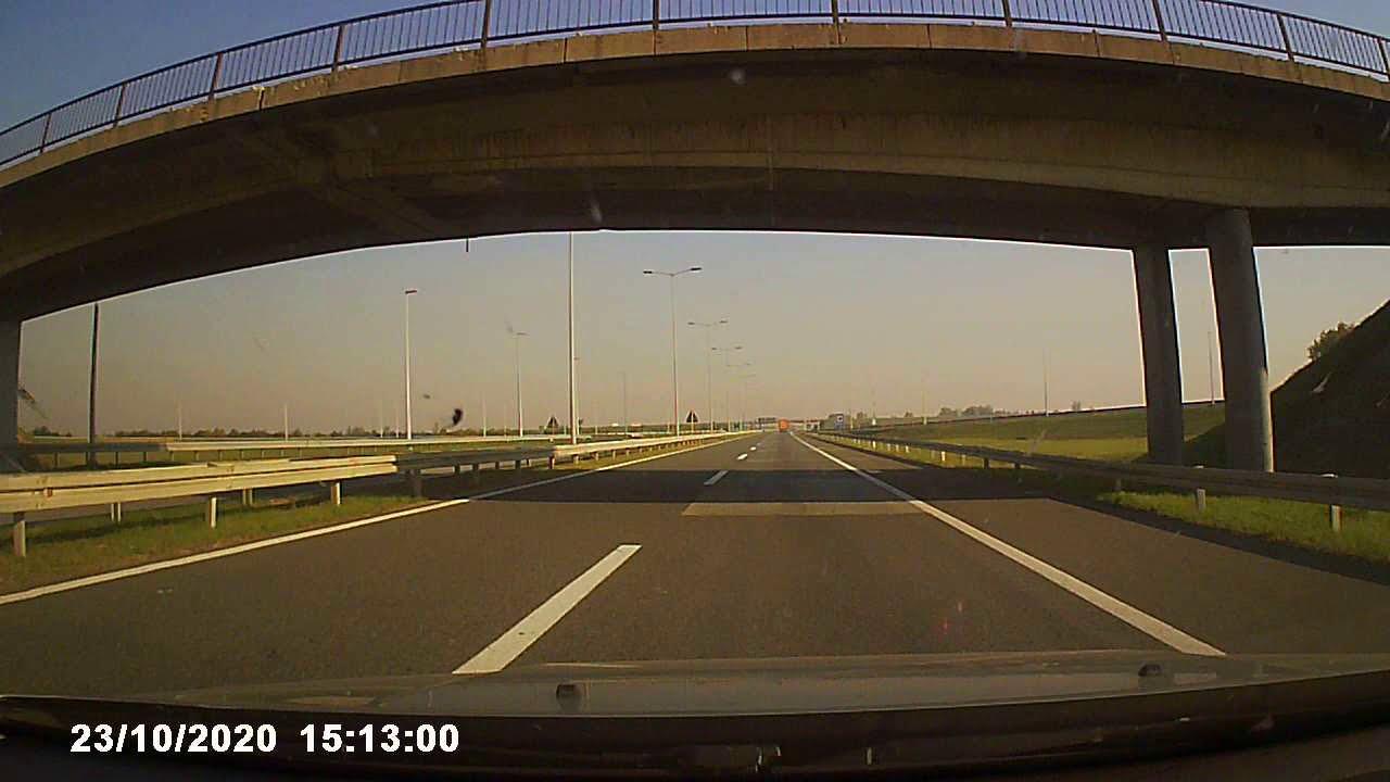Autoput Bratstvo I Jedinstvo Zagreb Beograd Dio E70 Ruma Beograd 5 Youtube