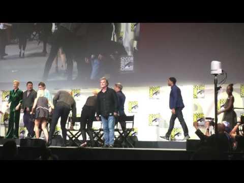Captain Marvel casting reveal