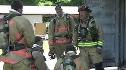Take 5- Alachua County Fire Recruiting Recruiting