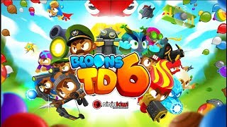 [LIVE] Bloons TD6 [PL] odc.12 - Gramy ! :D