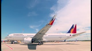Introducing Philippine Airlines