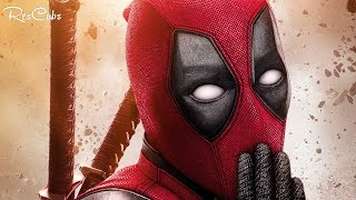 Deadpool 2 - Welcome To The Party (Styles&Complete x Jayceeoh Remix)