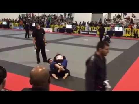 Stuart Freeman (Buckhead Jiu-Jitsu) vs Benjamin Lichtenwalner (SBG Atlanta)