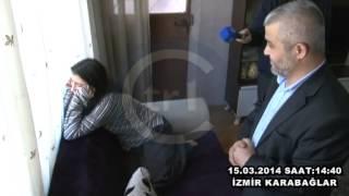 SIRLAR - CİN ÇIKARMA - KIZ İLE İLK GÖRÜŞME SAAT-14.40 - TR1 TV