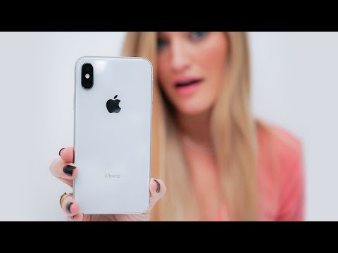 Thumbnail: 2 Weeks with iPhone X